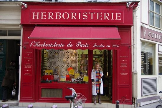 Herboristerie Pigault-Aublanc