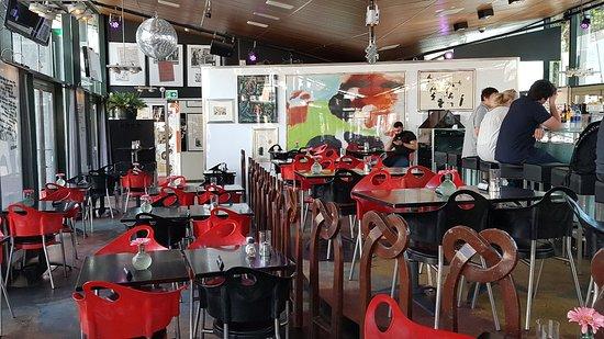 photo0 jpg - Picture of Cobra Cafe, Amsterdam - TripAdvisor