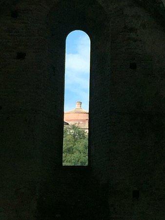 Chiusdino, Italien: Ausblicke