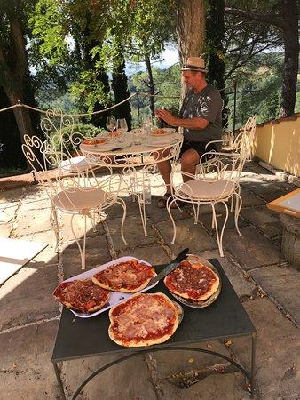 Al Gelso Bianco Farm-Holiday Resort Foto