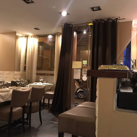 Chef Garozzo Restaurant Italien Sicilien: photo2.jpg