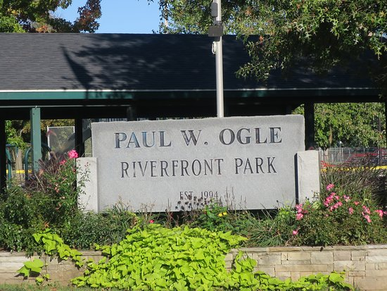 Paul W. Ogle Riverfront Park