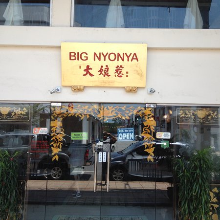Big Nonya Picture