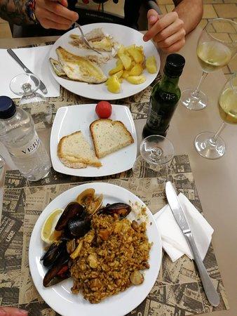 Dónde Comer Bien Y Barato En Mataró