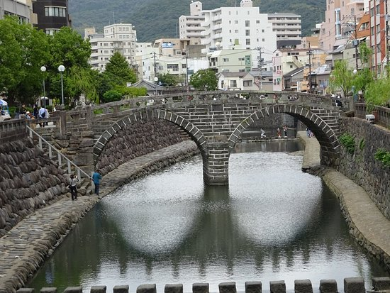 ‪Spectacles Bridge (Meganebashi)‬