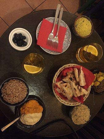 Hafa Cafe: Apericena marocchino 🤩