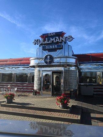 Sam Kullman's Diner: Sam Kullman's Diner