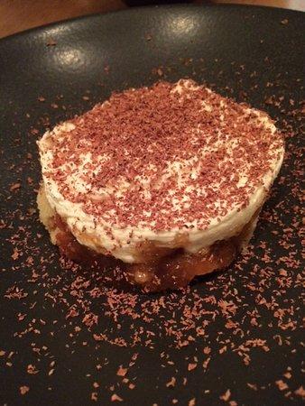 Tiramisu (Dessert)