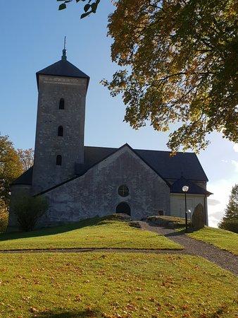 Skanela kyrka