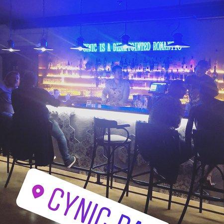 Cynic Bar
