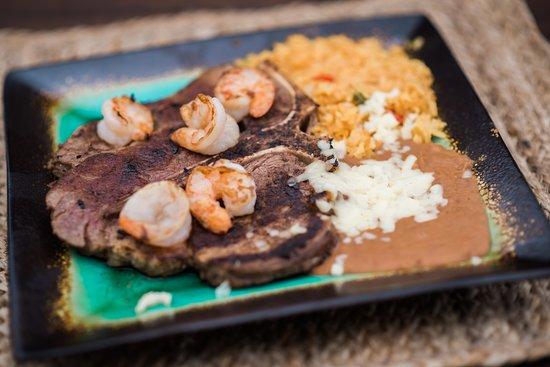 Uniontown, PA: Steak Mexicano