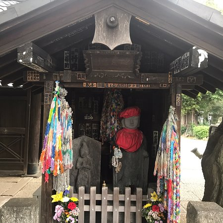 Great way to experience historical Tokyo
