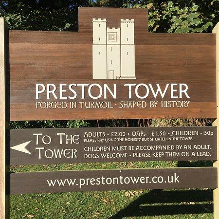 Preston Tower: photo0.jpg