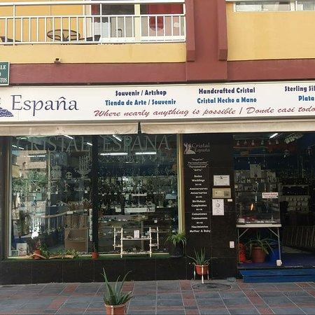 Cristal Espana