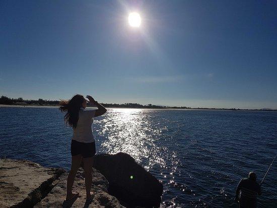 Arraial do Cabo, RJ: Paseando con mi esposa y amigos