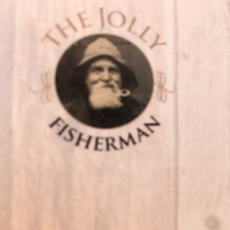 The Jolly Fisherman Pub: photo1.jpg