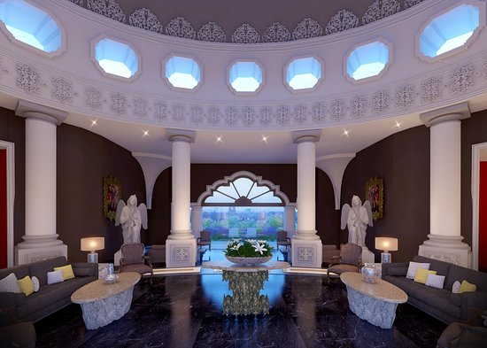 Dormitorio – Hilton Guatemala City, Guatemalaváros fényképe - Tripadvisor
