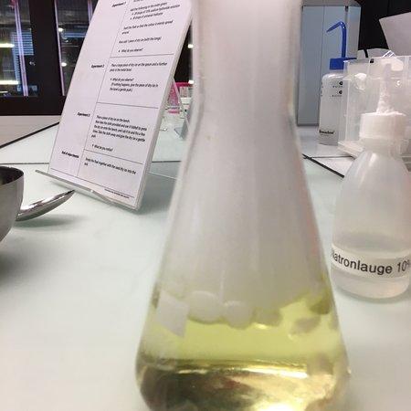 Swiss Science Center Technorama Photo