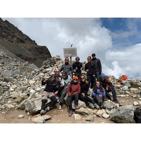 Salkantay Trekking: photo2.jpg