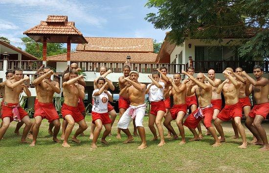 Muay Thai Sangha