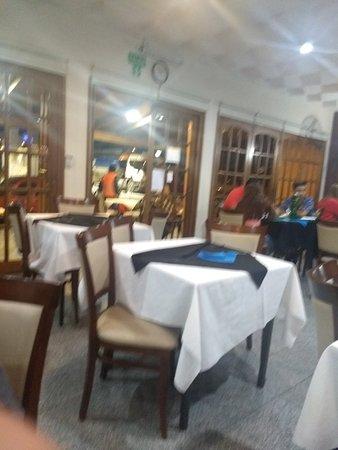 Cruz del Eje, Argentinien: BBB