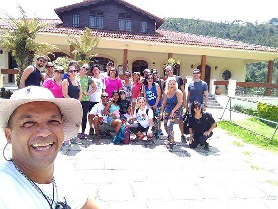 Marcos Jardim Turismo