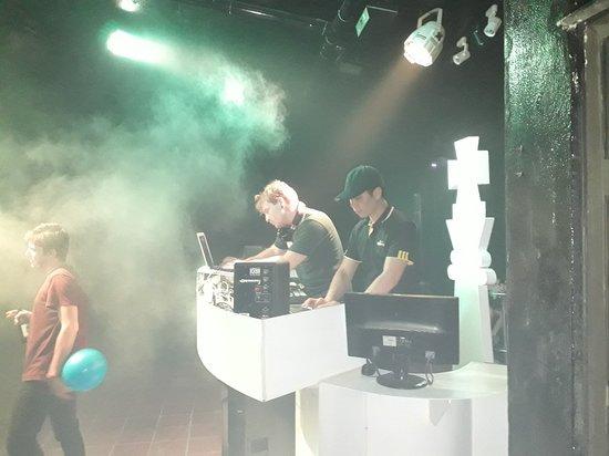 Andy's Disco Bar Phong Nha