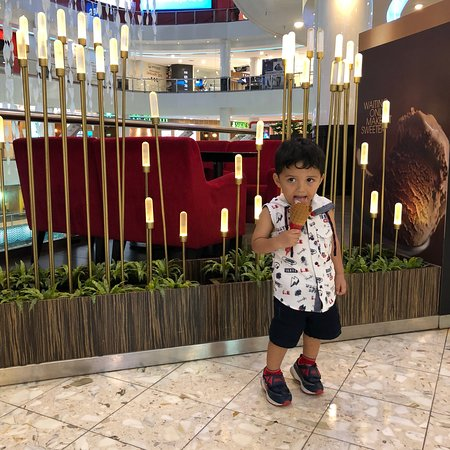 Sunway Pyramid Shopping Mall 사진