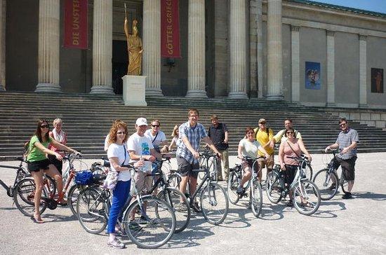 Munich Super Saver: City Bike Tour...