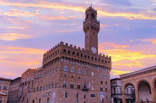 Ausflug mit Übernachtung in Florenz...
