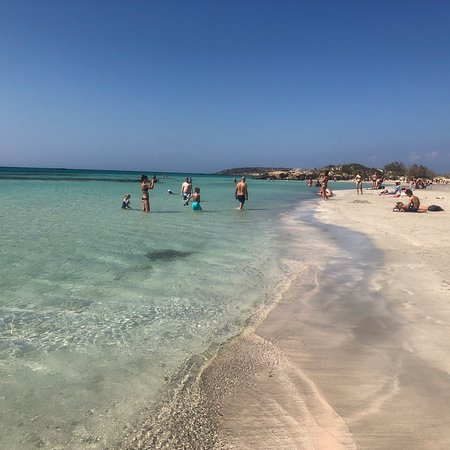 Playa de Elafonisi: photo2.jpg