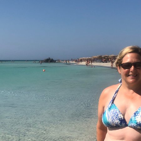 Playa de Elafonisi: photo6.jpg