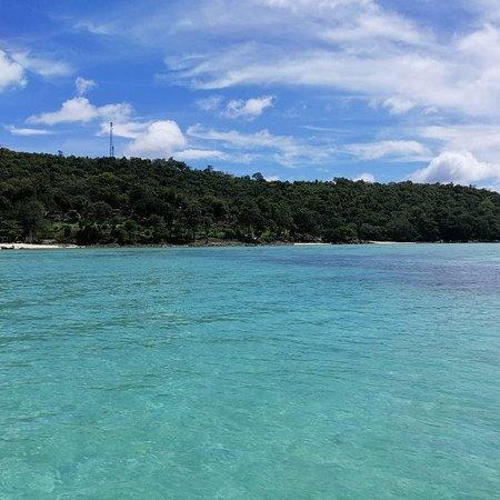 Crystal Sea Marine照片
