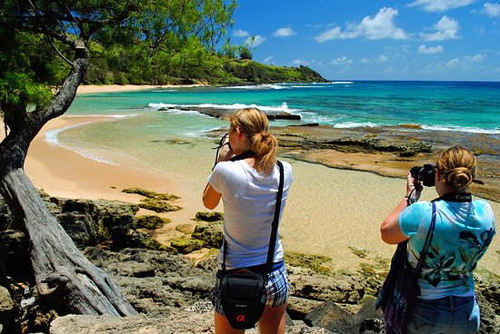 Kauai Photo Tours and Camera Shop
