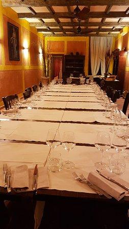 I migliori 10 ristoranti punta marina terme tripadvisor - Bagno vela punta marina ...