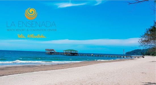 La Ensenada Beach Resort Convention Center