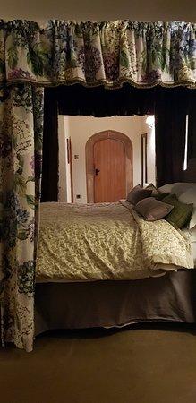 Thornbury, UK: Beaufort deluxe bedchamber
