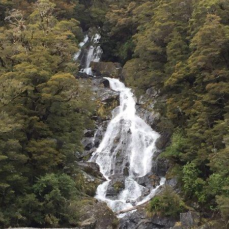 West Coast Region, Nowa Zelandia: photo2.jpg