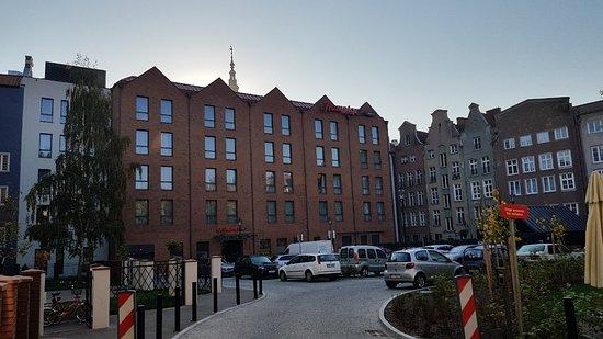 Hampton by Hilton Gdansk Old Town – kuva