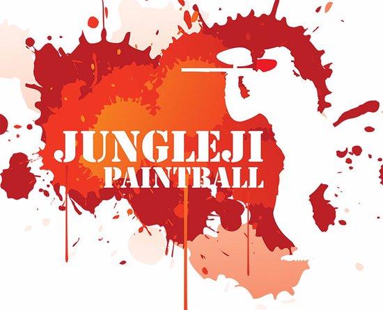 Jungleji Paintball