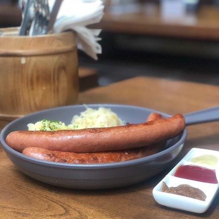 Brotzeit German Bier Bar & Restaurant Photo