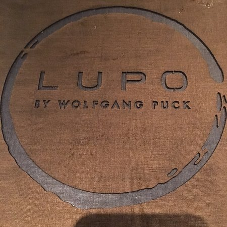 Bilde fra Lupo By Wolfgang Puck