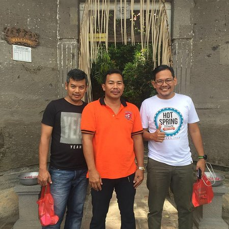 Ảnh về Derna Bali Tours