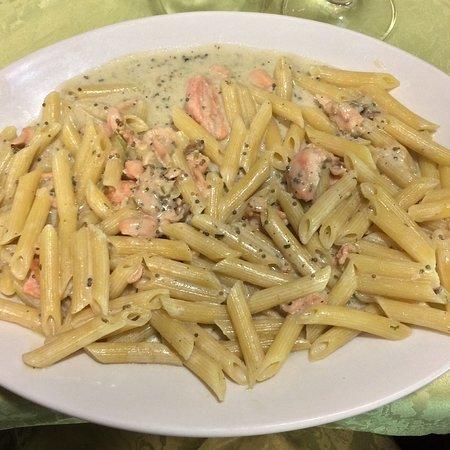 Spaghettoteca Campoleone: photo0.jpg