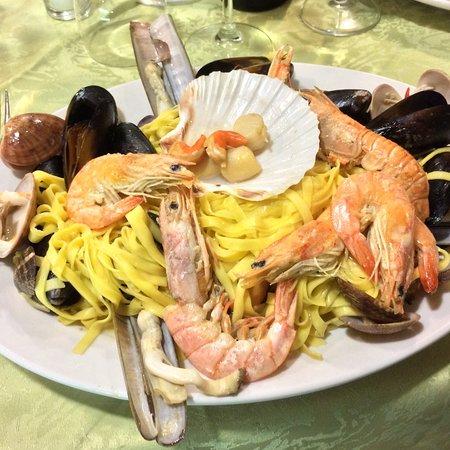 Spaghettoteca Campoleone: photo1.jpg