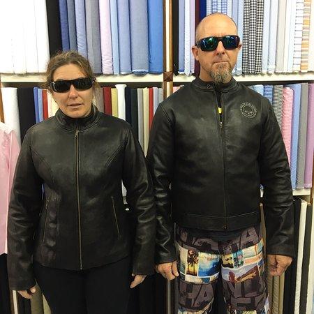 Welcome unique fashion