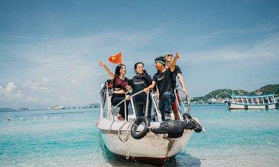 Onetrip Nha Trang Adventures