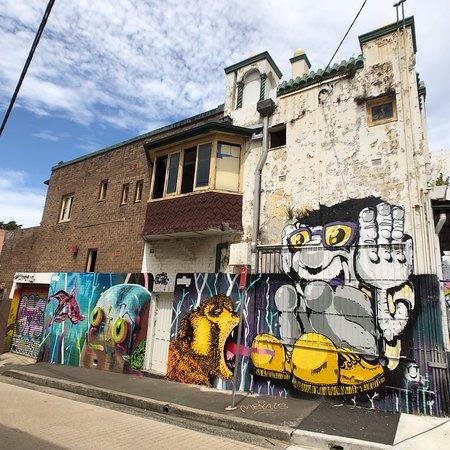 Newtown Day Safari: Local Art