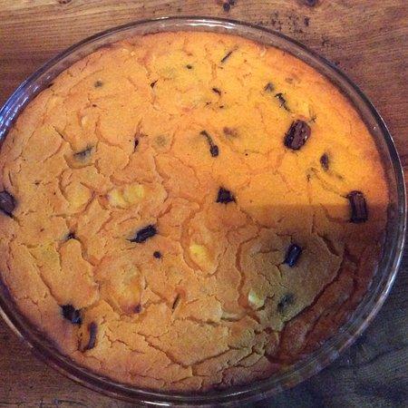 Cause-de-Clerans, Francja: «le milla périgourdin «façon jacquou»
