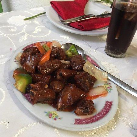 imagen Chinese Restaurant Golden House en Arona